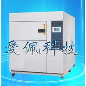 LCD液晶显示器高低温冲击测试箱,LCD液晶显示器冷热冲击试验箱