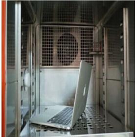恒温试验设备 汽车行业用高低温试验箱 东莞产高低温试验
