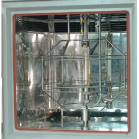 山东太阳光老化箱 汽车产品老化检测设备 进口氙灯试验箱