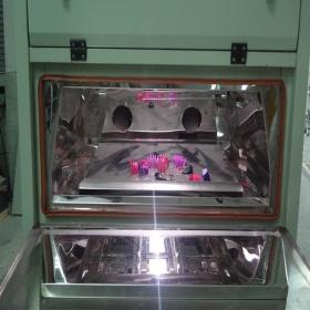 河南氙灯老化试验箱价格 台式风冷氙灯老化试验箱 氙灯紫外线试验箱