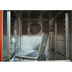 汕头小型冷热测试箱|潮州高温冷热冲击箱|揭阳高温冲击实验机