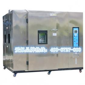 爱佩简易老化房如何控制高低温?怎么做恒温室老化室?