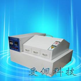 电子电路板氯化钠盐雾腐蚀试验箱