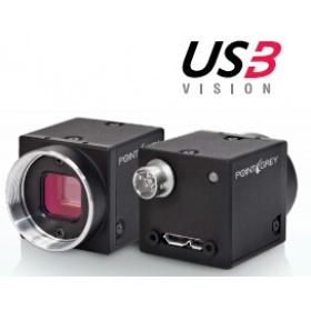 USB3.0 高性價比低功耗相機-Blackfly系列