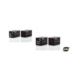 3CCD彩色面阵相机-Advanced系列