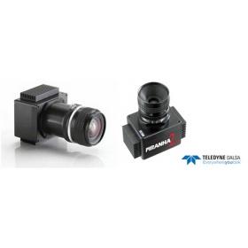 工業線陣相機-Piranha2