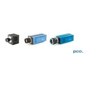 PCO. 制冷CCD相机系列