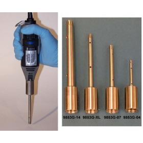 美国Biospec手持式匀浆器985370EUR-07,-04