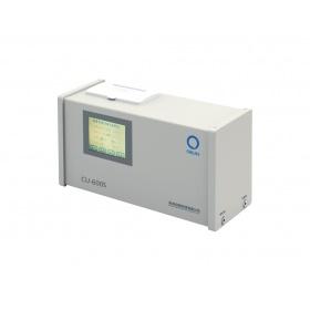 CU-600S在线总有机碳分析仪