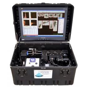 新型数字流式细胞摄像系统FlowCAM