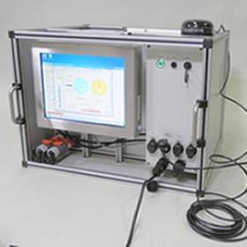 便携式水生态监测站 PocketFerrybox