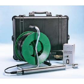 地下水流速流向探測儀AquaVISION