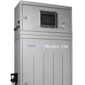 Modern Water Microtox CTM在线毒性监测仪