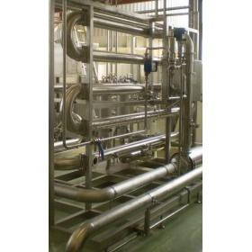 Carbonator碳酸化装置