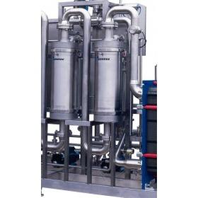 DGS塔式脱氧脱气装置