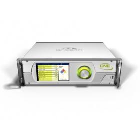 痕量级光声光谱多气体分析仪