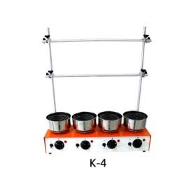 以色列Fried Electric K-4/K-6,E-4/E-6凯氏定氮提取装置