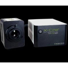 lumen X-Cite® 120LEDmini 荧光光源
