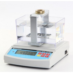 粉末冶金生胚快速現場密度測試儀DA-300M
