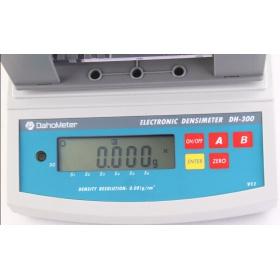 碳化钨-钴硬质合金密度计DH-600