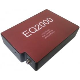 辰昶EQ2000-VIS微型高速光纤光谱仪