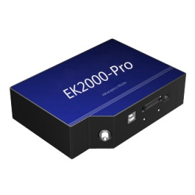 辰昶EK2000Pro高灵敏光纤光谱仪