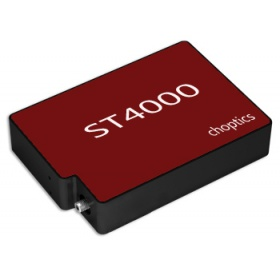 辰昶ST4000光纤光谱仪