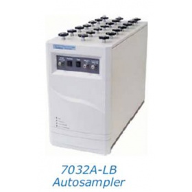 Entech 7032气体自动进样器