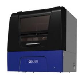 NIC 4300自动消解测汞仪