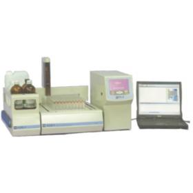 NIC RA-3000 水中汞分析仪