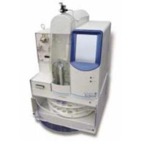 OI 4551 吹扫自动进样器