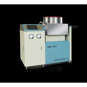 x熒光光譜分析專用自動熔樣機02c