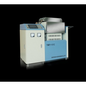TNRY-01C型全自動熔樣機.洛陽特耐襯