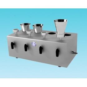 华旦牌HDG-4D多联微生物限度检测仪