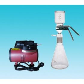 华旦WLG-1000B砂芯过滤装置/溶剂过滤器