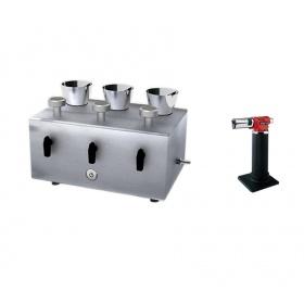 華旦HDG-3DX滅菌排液一體化薄膜過濾器