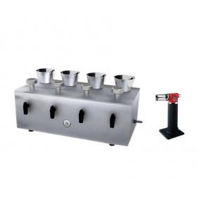 HDG-4DX四聯滅菌排液一體化薄膜過濾器