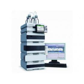 安捷伦Agilent 1260液相色谱仪(LC)