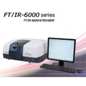 JASCO傅立叶变换红外光谱仪FT/IR-6000