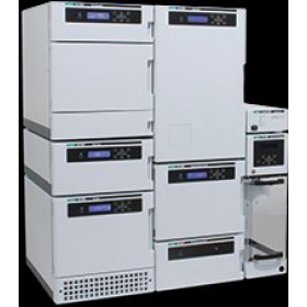 JASCO SFC4000超临界流体