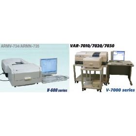 自jasco,自動絕對反射率測量系統ARMV734/735