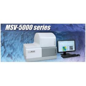 jasco,jasco MSV-5000,顯微紫外可見近紅外分光光度計