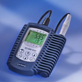 Lovibond 罗威邦 SD320 便携电导率仪