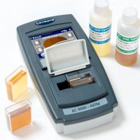 Lovibond 罗维朋 EC3000 自动ASTM比色计
