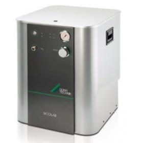 Durr Technik SICOLAB 200 无油静音活塞空气压缩机