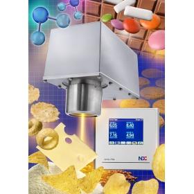 MM710e 在线近红外食品检测仪