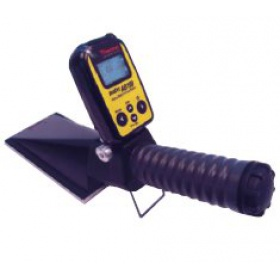 赛默飞便携式α/β表面辐射污染测量仪 RadEye AB100