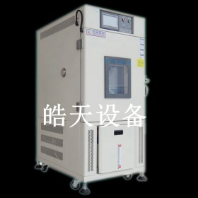 可程控高低温交变试验机 环境测试类
