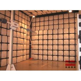 5m法电波暗室