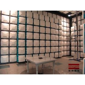3M 法标准电波暗室